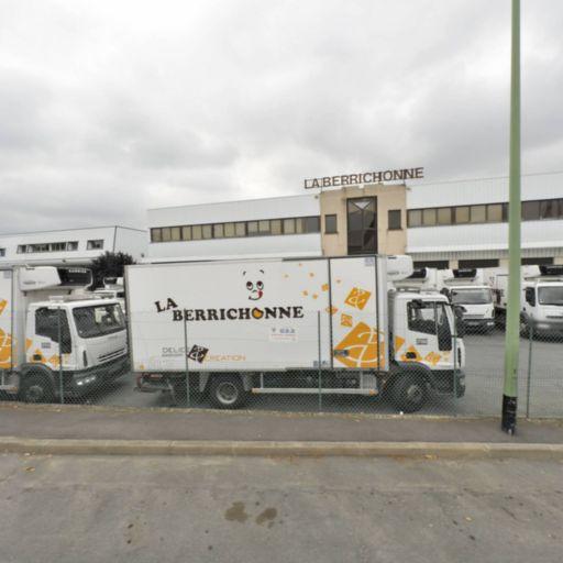 Kioko - Grossiste alimentaire : vente - distribution - Vitry-sur-Seine
