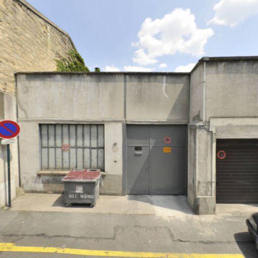 AXL Conseils Et Réalisations - Maître d'oeuvre en bâtiment - Alfortville