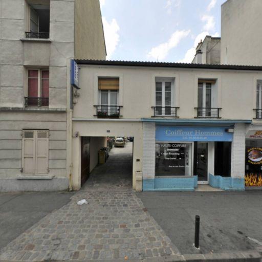 Rahman - Restaurant - Alfortville
