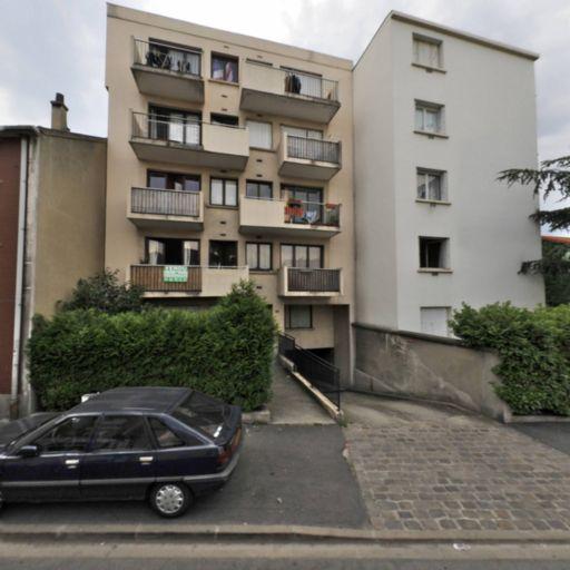 Gilles Thibout - Coursiers - Alfortville