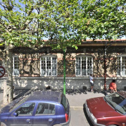 Ecole élémentaire Etienne Dolet - École primaire publique - Alfortville