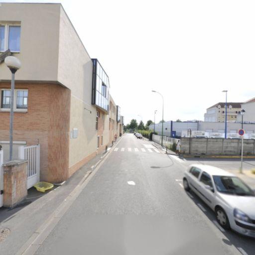 Blanchisserie Volta - Blanchisserie pour collectivités - Alfortville
