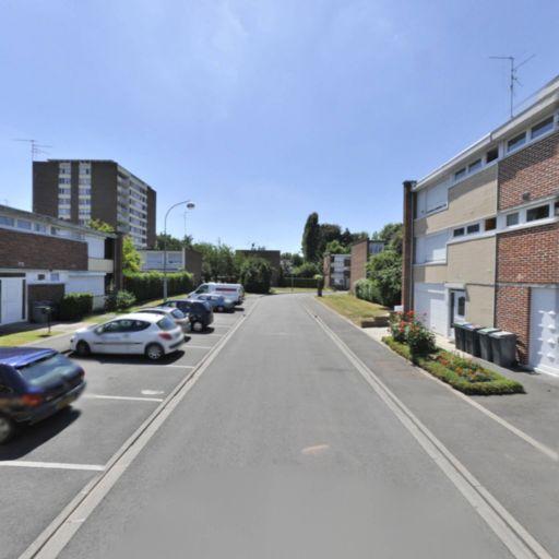 Gibocox Lille - Philatélie - Villeneuve-d'Ascq