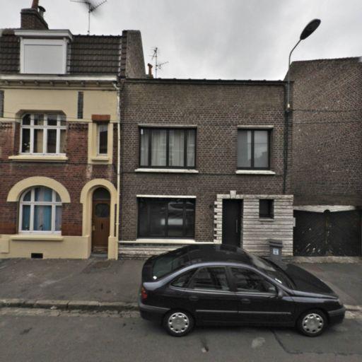 Duboc François-Xavier - Architecte - Lille