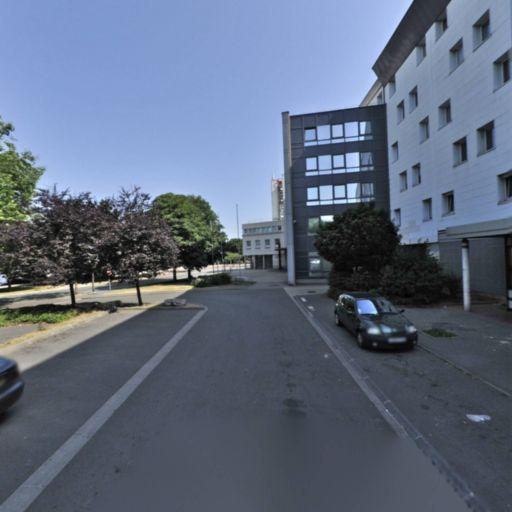 Habitat Et Territoires Conseil - Bureau d'études - Lille