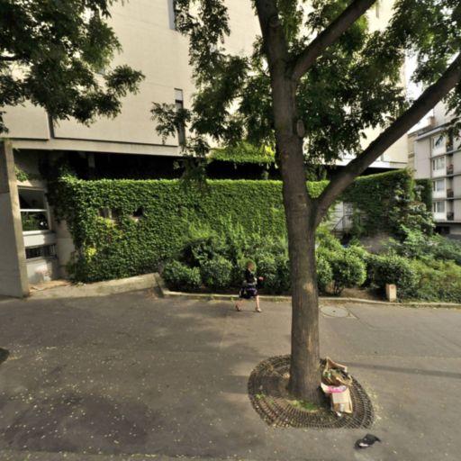 CLJT Les Amandiers Centre Logement Jeunes Travailleurs Etudiants Stagiaires - Foyer pour jeunes travailleurs - Paris