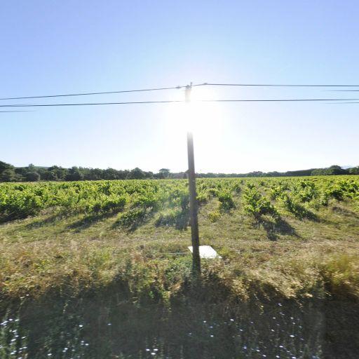 Domaine de BElambrEe - Producteur et vente directe de vin - Aix-en-Provence