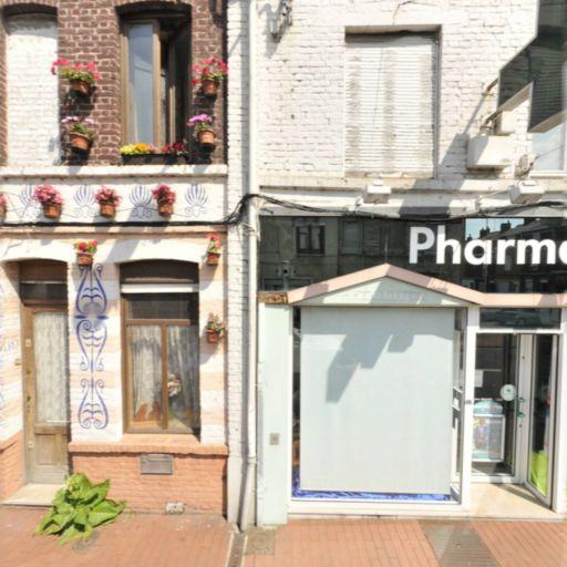 Pharmacie du P'tit Belgique - Pharmacie - Haubourdin