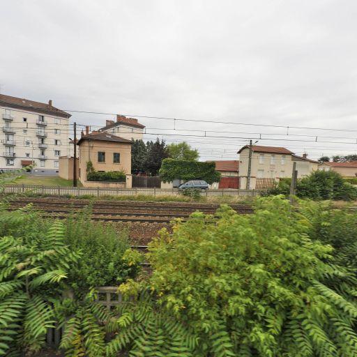 Irié Bito-Alexis - Garage automobile - Vénissieux