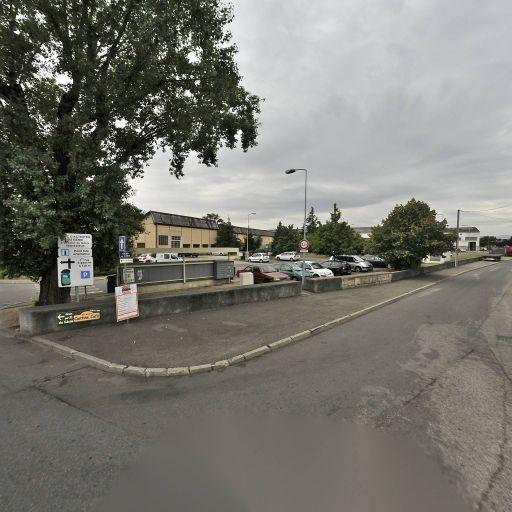 Stobich France - Matériel industriel - Vénissieux