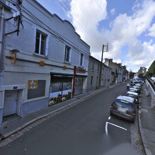 Petit Casino - Discount alimentaire - Nantes