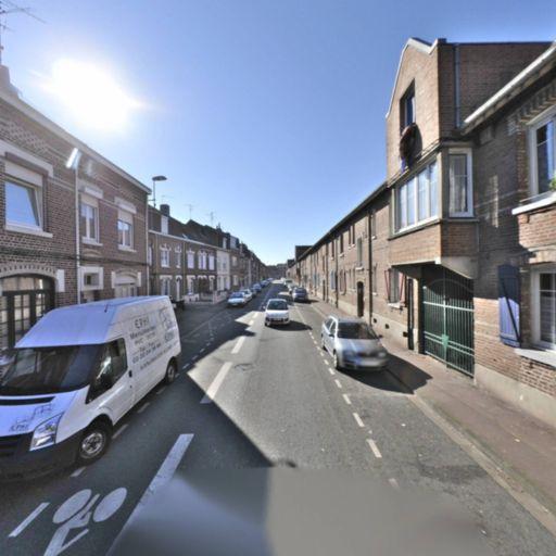 Douceurs De Nesrine - Pâtisserie - Lille