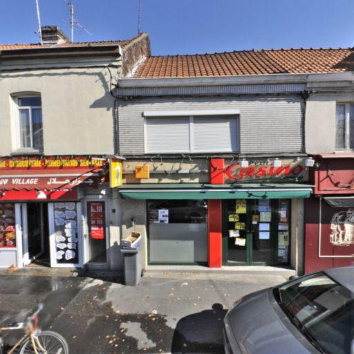 Locay - Supermarché, hypermarché - Villeneuve-d'Ascq