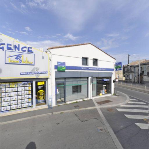 Pharmacie Barbe - Pharmacie - Talence