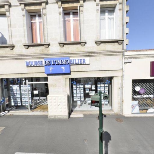 Human Immobilier - Agence immobilière - Pessac