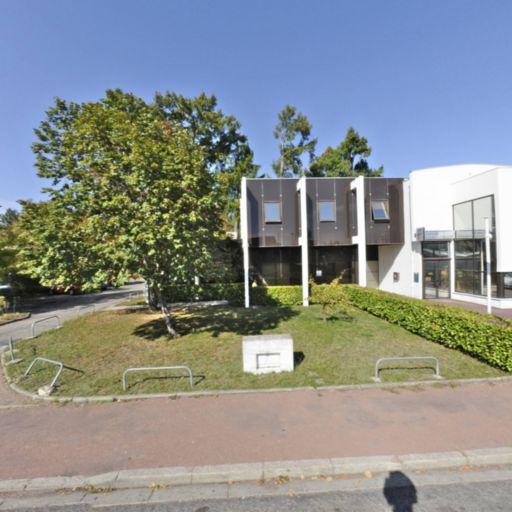 Centre Des Finances Publiques - Trésorerie des impôts - Pessac