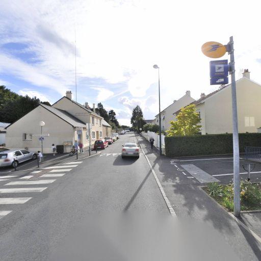Bpe - Hôtel - La Chapelle-sur-Erdre