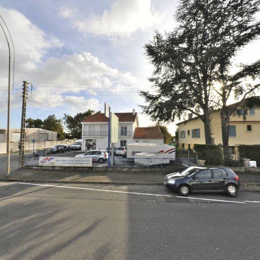 E.C.F. Cerca - Auto-école - Vertou