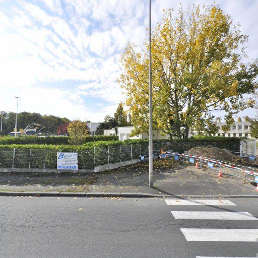 Bouygues Energies & Services - Travaux publics - Vertou