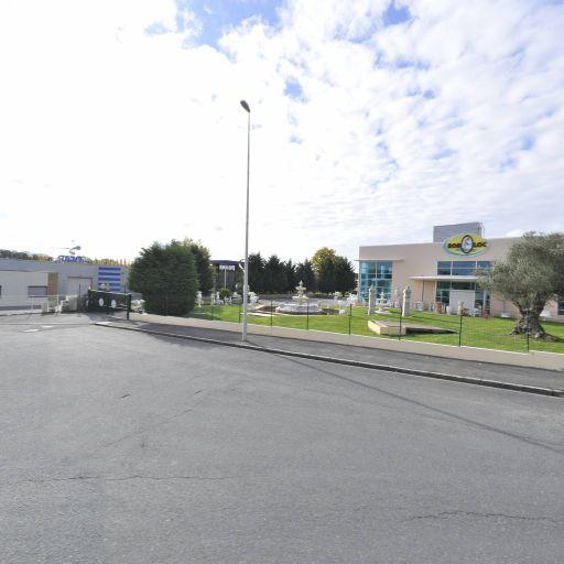Location Duobat - Location de matériel pour entrepreneurs - Vertou