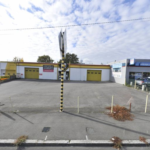 Contrôle technique Norisko Vertou - Garage automobile - Vertou