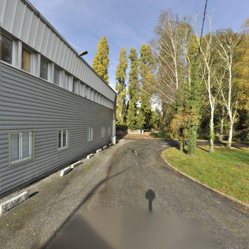 D'Architecture Laine & Piveteau - Architecte - Vertou