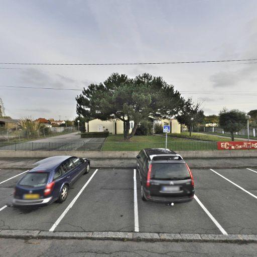 Ecole maternelle Henri Lesage - École maternelle publique - Vertou