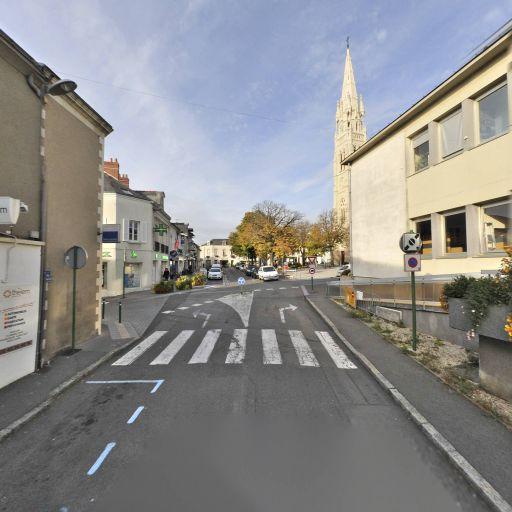Crepy Immobilier Vertou - Agence immobilière - Vertou