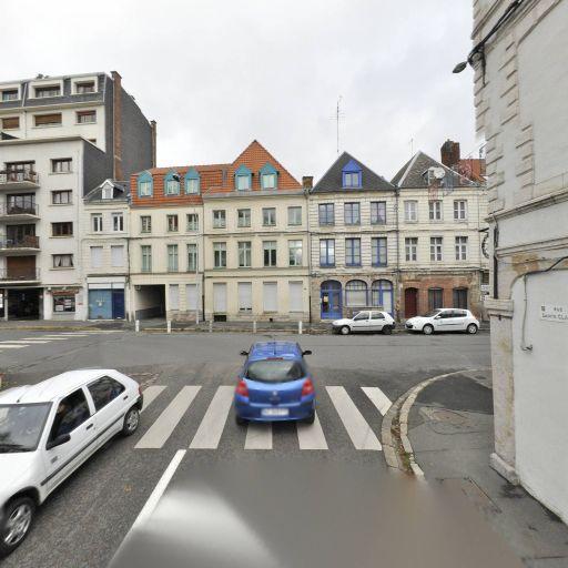 Le Salon du Coin - Institut de beauté - Arras