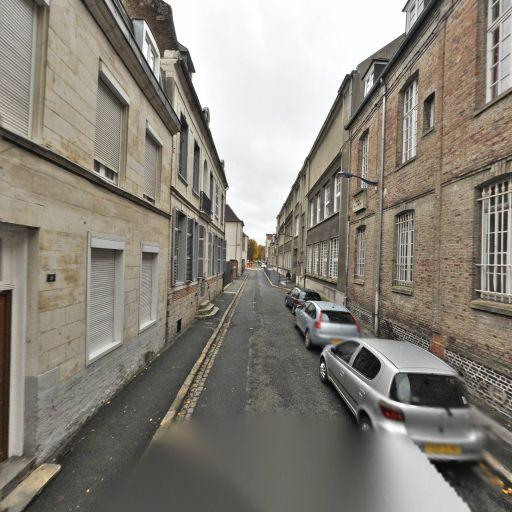 Le Joyel D'Arras - Association éducative - Arras