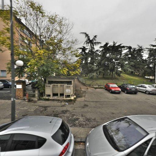 Fondation De La Cité Rambaud - Maison de retraite et foyer-logement publics - Villeurbanne