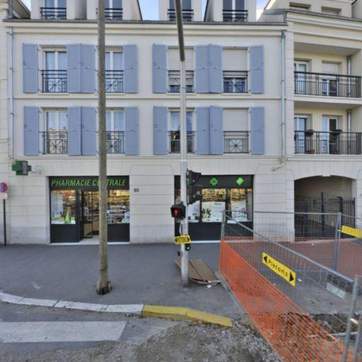 Pharmacie Centrale Selas - Pharmacie - Châtenay-Malabry