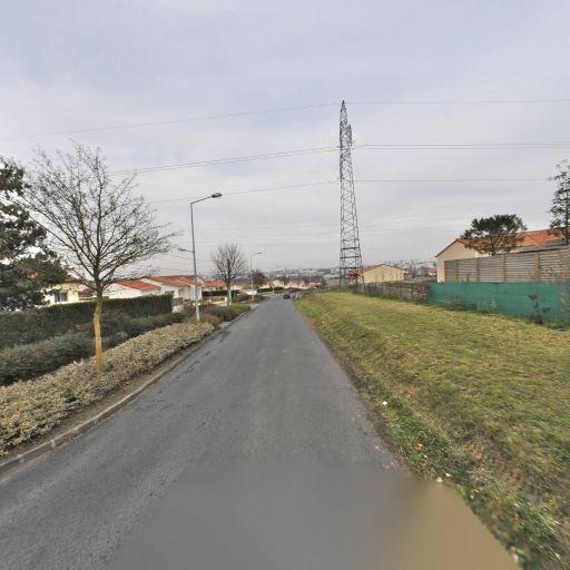 Centre de Santé infirmiers - Infirmier - Cholet