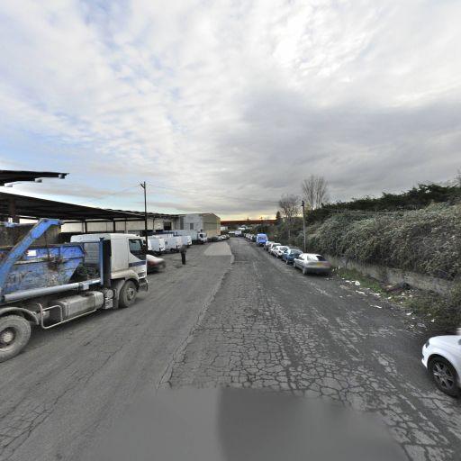 Epur Languedoc Montpellier - Collecte et recyclage de déchets de fers et métaux - Montpellier