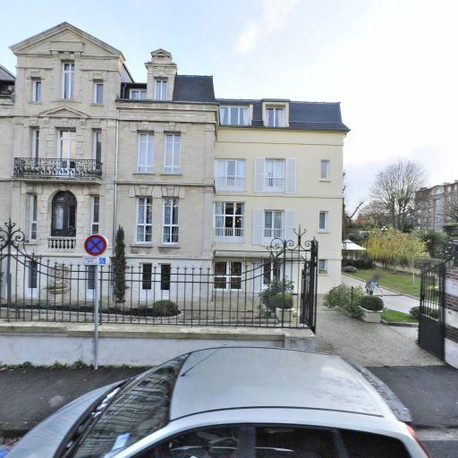 Résidence Saint-Régis - Maison de retraite privée - Compiègne