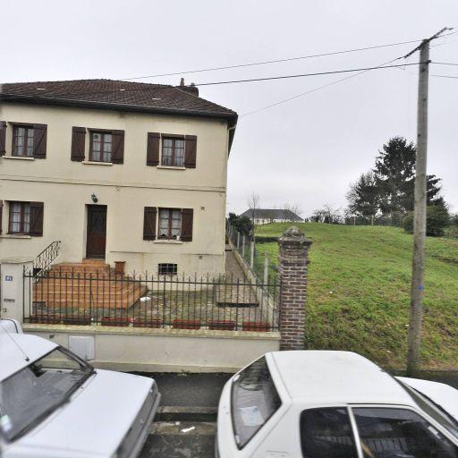 Betraoui Hakim - Conseil, services et maintenance informatique - Beauvais