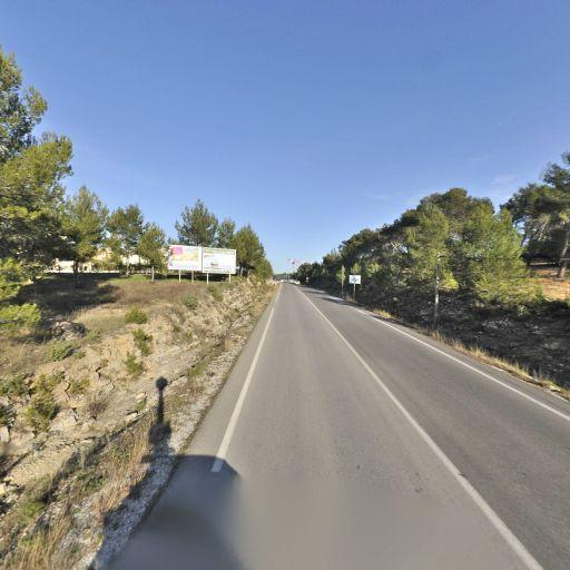 Escattes Aventure - Infrastructure sports et loisirs - Nîmes