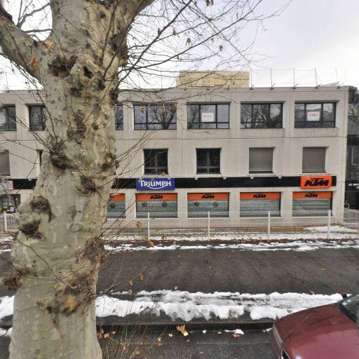 Vision - Entreprise de surveillance et gardiennage - Grenoble