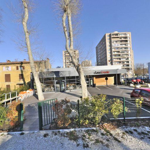GMF Assurances - Mutuelle d'assurance - Avignon