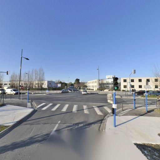 Rex Rotary - Matériel pour photocopieurs et reprographie - Montpellier