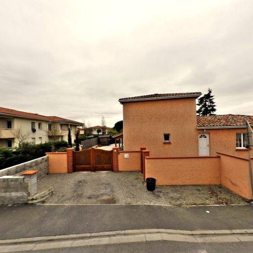 Montardy France - Coiffeur à domicile - Aucamville