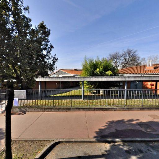 Ecole maternelle publique Cuvier - École maternelle publique - Toulouse