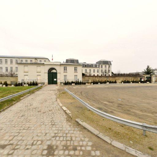 Maison de la Légion d'Honneur MELH Saint Germain en Laye - Collège - Saint-Germain-en-Laye