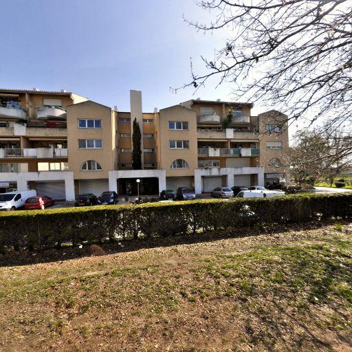 Anton Stéphanie - Conseil en immobilier d'entreprise - Montpellier