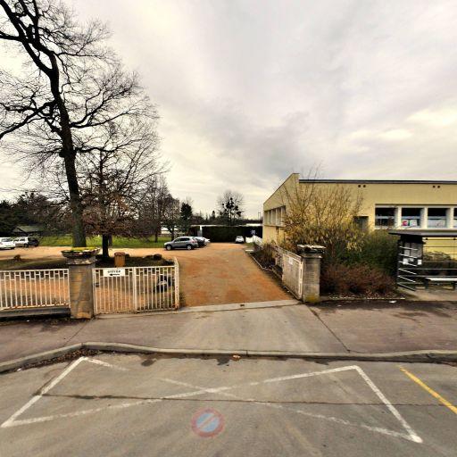 Ecole Maternelle Sonia Delaunay - École maternelle publique - Mâcon