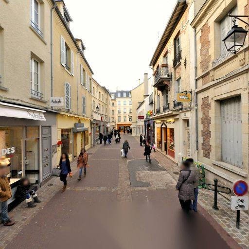 Capifrance Pesca Philippe Mandataire Independant - Mandataire immobilier - Saint-Germain-en-Laye