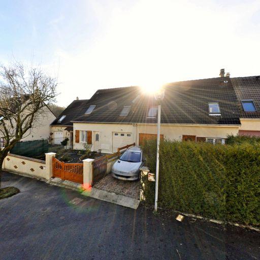 Barray Ghislain - Expert en immobilier - Beauvais