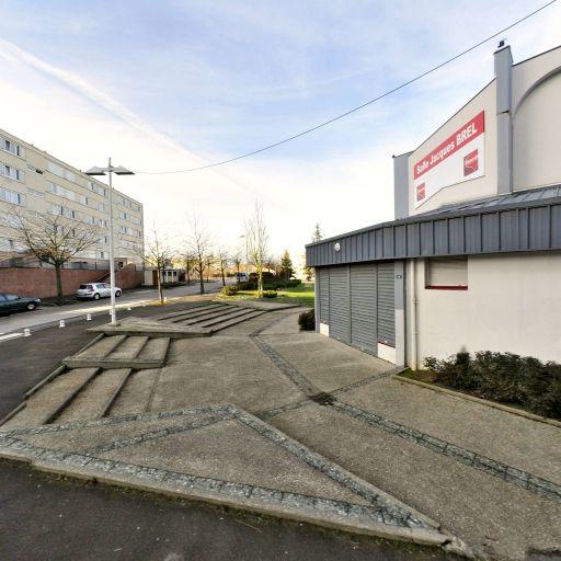 Ecole Du Cirque La Batoude - Enseignement pour les professions artistiques - Beauvais