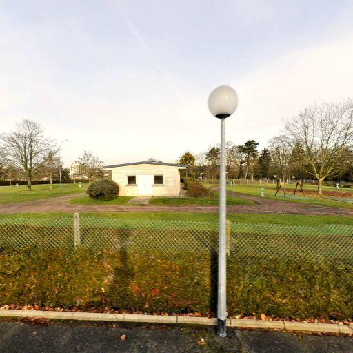 Chrs Caepp - Centre médico-social - Beauvais