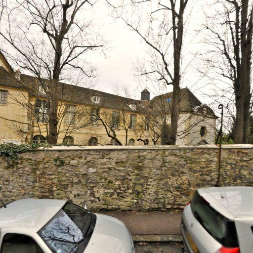 Musée Maurice Denis - Attraction touristique - Saint-Germain-en-Laye
